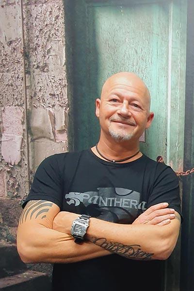 john roosendaal supernatural tattoo studio Assen